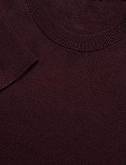 Filippa K - M. Merino Sweater - rund hals - deep shira - 2