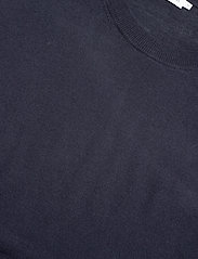 Filippa K - M. Merino Sweater - rund hals - navy - 2