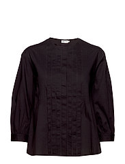 Ashbury Blouse - BLACK
