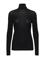 Alaina Top - BLACK