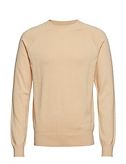 M. Cotton Cashmere Knitted Swe - BELLINI