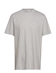 M. Single Jersey Tee - LIGHT GREY