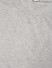 Filippa K - M. Single Jersey Tee - basic t-shirts - light grey - 2