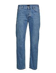 M. Benji Stonewash Jeans - HEAVY STON
