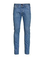 M. Stan Stonewash Jeans - HEAVY STON