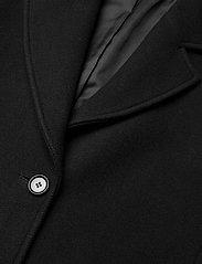 Filippa K - Barnsbury Coat - uldfrakker - black - 2