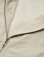 Filippa K - Tribeca Coat - lette frakker - ivory - 2