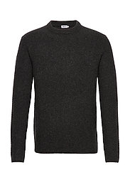 M. Tobias Sweater - DARK GREY