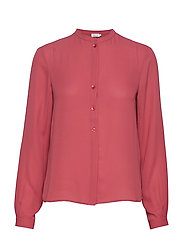 Adele Blouse - RASPBERRY