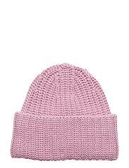 Corinne Hat - MID PINK S