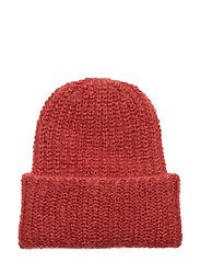 Pilo Hat - RASPBERRY