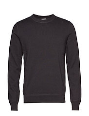 M. Scott Sweater - INK GREY