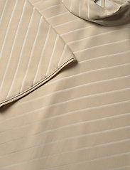 Filippa K - Vanessa Silk Dress - kveldskjoler - ecru - 2