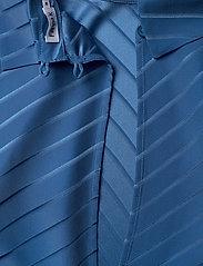 Filippa K - Vanessa Silk Dress - kveldskjoler - sapphire b - 3