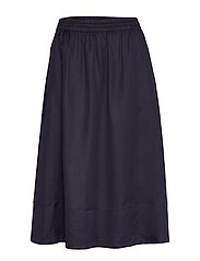 Juliet Skirt - DEEP BLUE