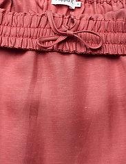 Filippa K - Juliet Skirt - midinederdele - pink cedar - 2