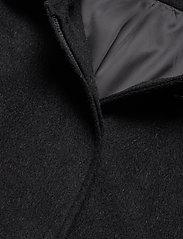 Filippa K - Montreal Coat - uldfrakker - black - 2