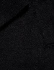 Filippa K - Montreal Coat - uldfrakker - black - 3