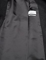 Filippa K - Montreal Coat - uldfrakker - black - 4