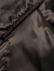 Filippa K - York Coat - quiltede jakker - dark oak - 3