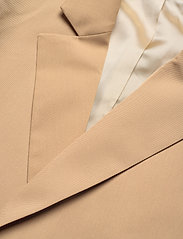 Filippa K - Amie Jacket - light coats - dark khaki - 2