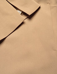 Filippa K - Amie Jacket - light coats - dark khaki - 3
