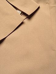 Filippa K - Amie Jacket - lette frakker - dark khaki - 3