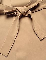 Filippa K - Amie Jacket - light coats - dark khaki - 4