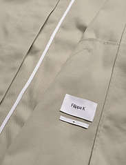 Filippa K - Seine Jacket - lette jakker - light sage - 5