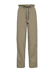 Dance Trouser - GREY TAUPE