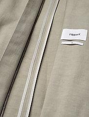 Filippa K - Geneva Coat - trenchcoats - light sage - 6