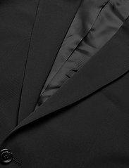 Filippa K - M. Harrison Blazer - blazers met enkele rij knopen - black - 2