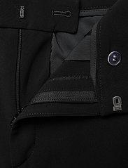Filippa K - Naia Trouser - bukser med brede ben - black - 3