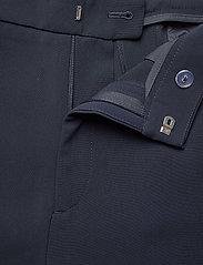 Filippa K - Naia Trouser - bukser med brede ben - navy - 4