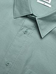 Filippa K - M. Owen Shirt - chemises basiques - mint powde - 2