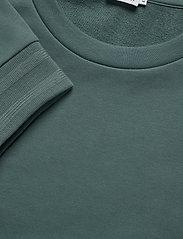 Filippa K - M. Isaac Sweatshirt - basic sweatshirts - mint powde - 2