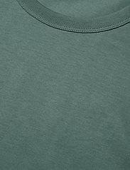 Filippa K - M. Lukas Tee - basic t-shirts - mint powde - 2