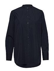 Freddie Shirt - NAVY