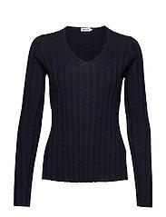 Wendy Sweater - NAVY