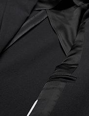 Filippa K - M. Harrison Cotton Blazer - enkeltradede blazere - navy - 4