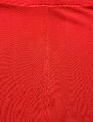 Filippa K - Margaret Skirt - midinederdele - red orange - 2