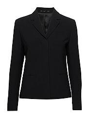 Maylene Jacket - BLACK