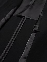 Filippa K - Maylene Jacket - blazere - black - 4
