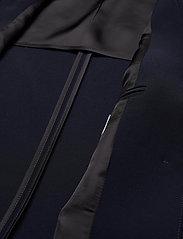 Filippa K - Maylene Jacket - blazere - navy - 4