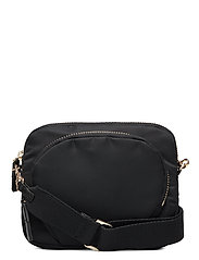 Mini Nylon Bag - BLACK