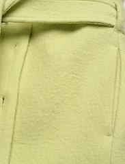 Filippa K - Lima Coat - uldfrakker - faded acid - 4