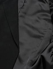Filippa K - Aida Blazer - matchende sæt - black - 4