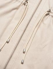 Filippa K - Kailee Jacket - lette frakker - ivory - 5