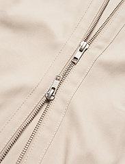 Filippa K - Kailee Jacket - lette frakker - ivory - 4