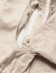 Filippa K - Kailee Jacket - lette frakker - ivory - 3